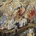 Geologica Vi by Julian Perry