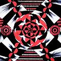 Geometric 1 by Nour Refaat