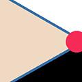 Geometric Art 123 by Bill Owen