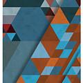 Geometric Beginnings by Juan Sierra