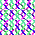 Geometric Crosses by Louisa Knight