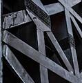 Geometric by Edgar Laureano