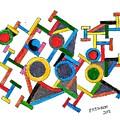 Geometric Fun by Paul Meinerth