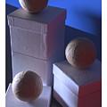 Geometric Triad by Break The Silhouette