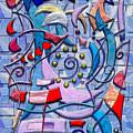 Geometric Wizardry by Mark Sellers