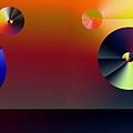 Geometrics by Ron Bissett