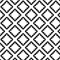 Geometricsquaresdiamondpattern by Rachel Follett