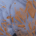 Geometries Of Ice And Sand by Deborah Hughes