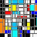 Geometrix by Edward Fielding
