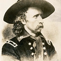 George Armstrong Custer  by War Is Hell Store
