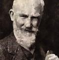 George Bernard Shaw Author by Mary Bassett