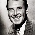 George Brent, Vintage Actor by John Springfield