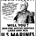 George Dewey - Us Marines Recruiting by War Is Hell Store