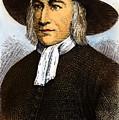 George Fox, 1624-1691 by Granger