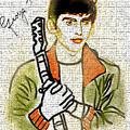 George Harrison - 1 by GooDaCool Gallery