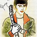 George Harrison - 2 by GooDaCool Gallery