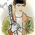 George Harrison - 3 by GooDaCool Gallery