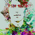 George Harrison by Naxart Studio