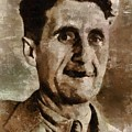 George Orwell Author by Mary Bassett