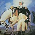 George Washington by John Trumbull