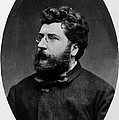 Georges Bizet, French Composer by Science Source
