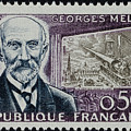 Georges Melies (1861-1938) by Granger