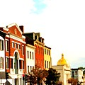 Georgetown by Bob Gardner