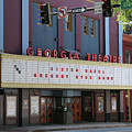 Georgia Theatre by Phil Rowe