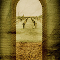 Romagne-sous-montfaucon, France - German Cemetery by Mark Forte