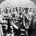 German Prisoners Of War by Granger
