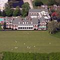 Germantown Cricket Club 3 by Duncan Pearson