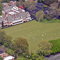 Germantown Cricket Club Cricket Festival by Duncan Pearson
