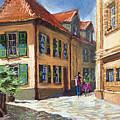 Germany Baden-baden 04 by Yuriy Shevchuk