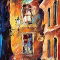 Germany  New by Leonid Afremov