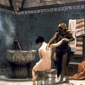 Gerome: The Bath, 1880 by Granger