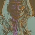 Geronimo  by Gary Kaemmer