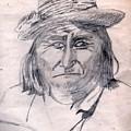 Geronimo by Genevieve Esson