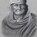 Geronimo by Ray Habyan