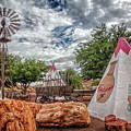 Geronimo Trading Post by Diana Powell