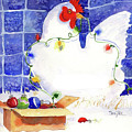 Gertrude Decorating by Suzy Pal Powell