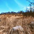 Gerttysburg Series Little Round Top by Paul Kercher