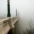 Gervais Street Bridge by Skip Willits