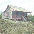 Get Away Cottage by Joel Deutsch