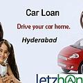Get Car Loans In Hyderabad At Letzbank by Harika