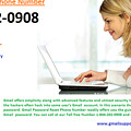 Get Solution For Gmail Support Service Number 1-844-202-0908 by Thomas