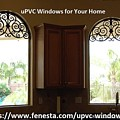 Get Your Home Beautiful By Upvc Windows by Fenesta Building