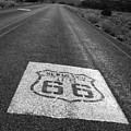 Get Your Kicks In New Mexico by Eric Foltz