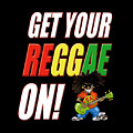 Get Your Reggae On by Kev Moore