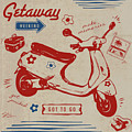 Getaway Weekend by Shari Warren