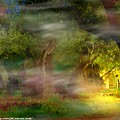 Gethsemane Vision-2008 by Anastasia Savage Ealy
